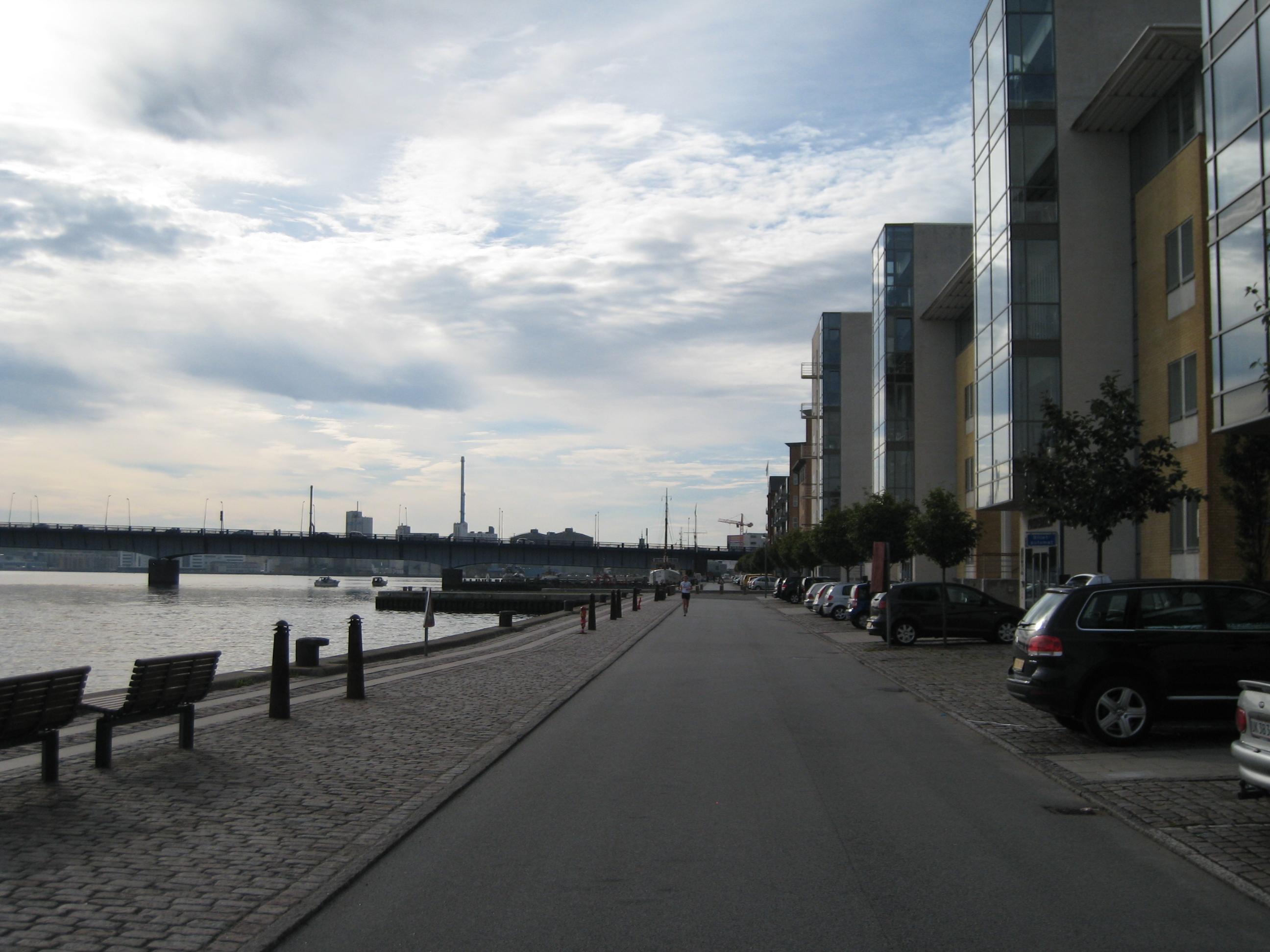Promenaden