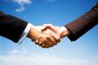 ist1_3809540-blue-sky-handshake
